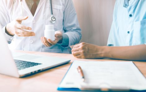 Inotersen, Potential FAP Treatment, Under Review for Approval in Europe