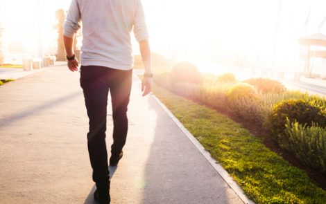 Changes in Walking Patterns Could Help Predict FAP, Portuguese Study Reports