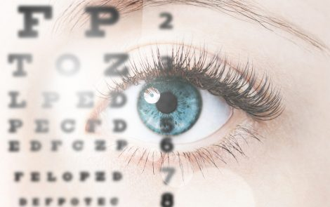 Eye Issues Still Prevalent in Val30Met FAP Patients After Liver Transplant, Study Shows