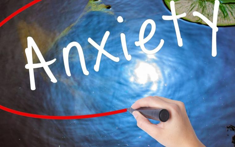 neuropathy anxiety