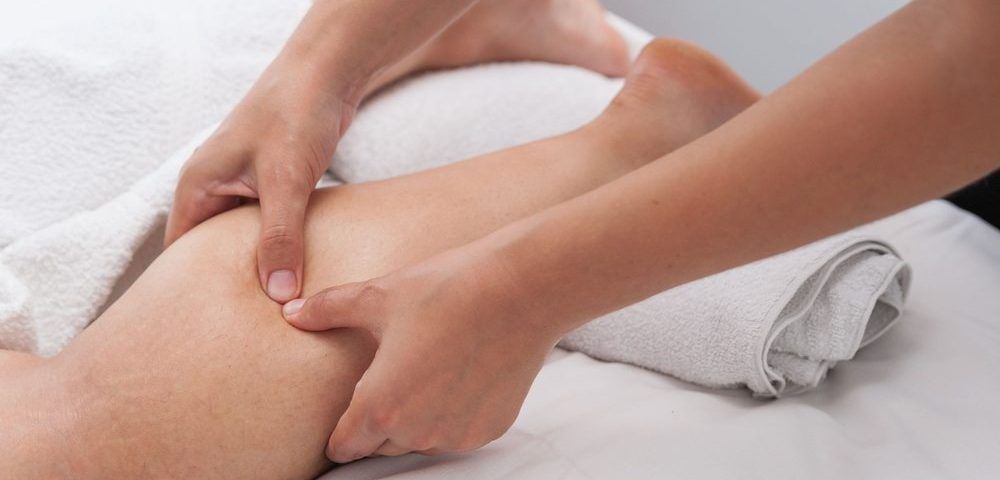 Massage Therapy May Relieve Neuropathy Symptoms