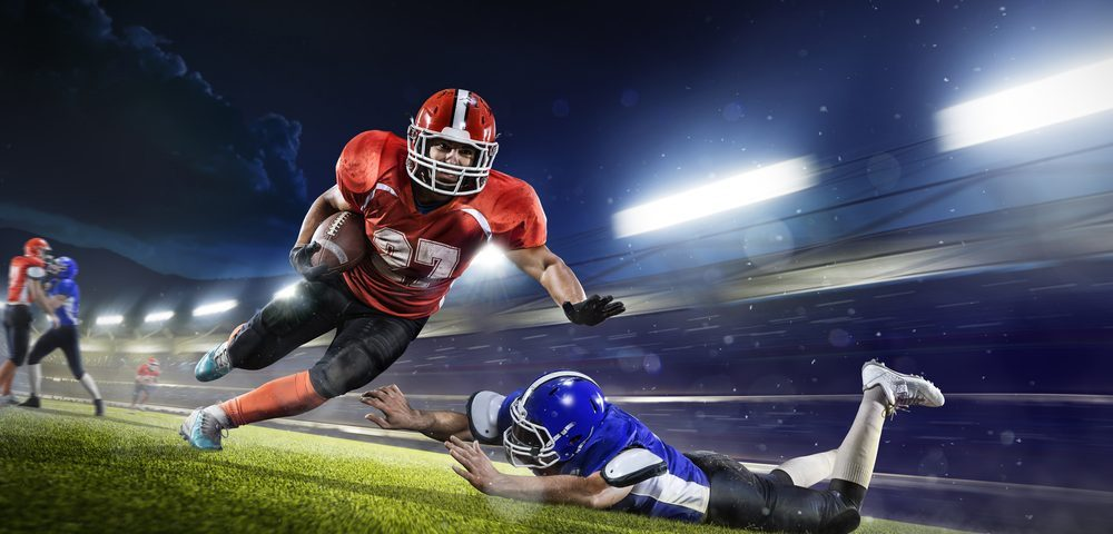 With Football Season Upon Us, Here Are Tips to Enjoy the Big Game