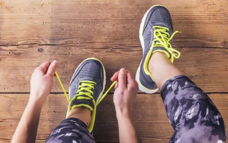 Starting an Exercise Routine While Managing Peripheral Neuropathy Symptoms