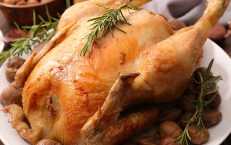 How to Manage Neuropathy Symptoms During Thanksgiving
