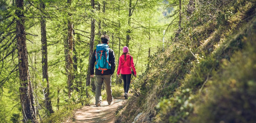 Neuropathy and Hiking: A Patient's Guide to the Outdoors