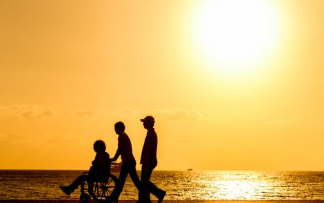 How Neuropathy Patients Can Cope with a Diagnosis